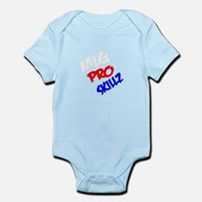 MLG PRO SKILLZ Infant Bodysuit