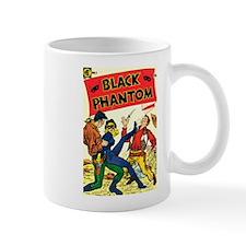 Black Phantom #1 Mug
