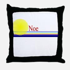 Noe Throw Pillow