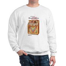 Model A Sweatshirt