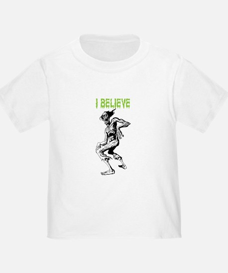 Believe Zombies T