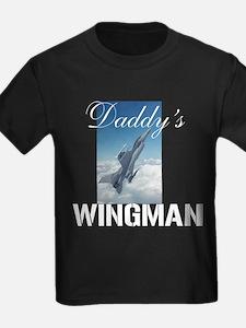 Daddys Wingman T