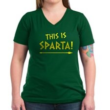 This is Sparta! Shirt