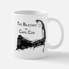 EVERY BEACH ON THE CAPE Mug