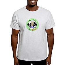Yell Bingo T-Shirt