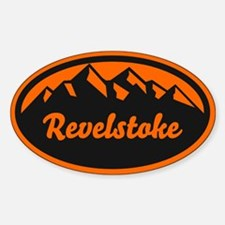 Revelstoke B.C. Decal