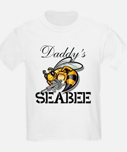 Daddys Seabee T-Shirt