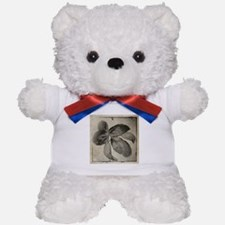 I Love the Herb Basil Teddy Bear