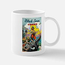 Black Swan Comis #1 Mug