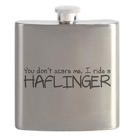 Haflinger Flask