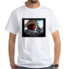 George W. Bush/hope and change Shirt