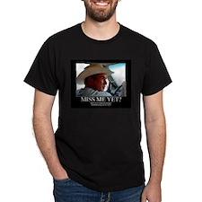 George W. Bush/hope and change T-Shirt