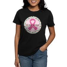 25 Year Breast Cancer Survivor Tee