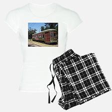 Streetcar Pajamas