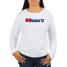nobama5.jpg Long Sleeve T-Shirt