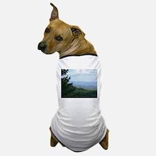 Great Smoky Mountains I Dog T-Shirt