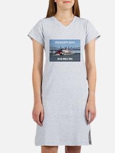 Steamboat Women's Nightshirt
