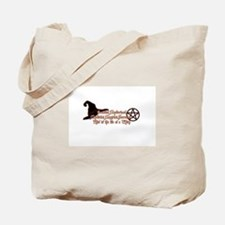 This is the life of a Witch Tote Bag