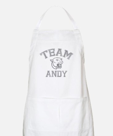 Team Andy Apron