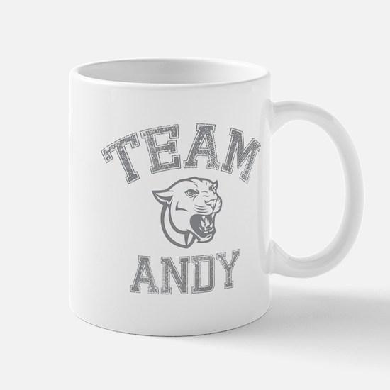 Team Andy Mug