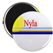 Nyla Magnet