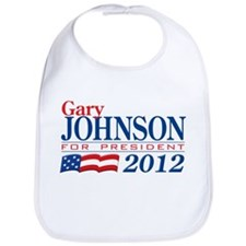 Gary Johnson Bib