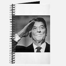 Ronald Reagan Journal