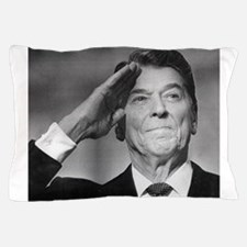 Ronald Reagan Pillow Case