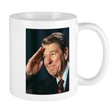 Ronald Reagan Small Mug