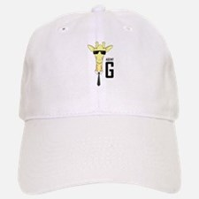 Agent G Baseball Baseball Cap