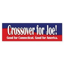 Crossover for Joe (Lieberman)