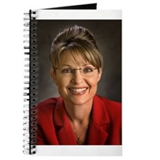 Sarah Palin Journal