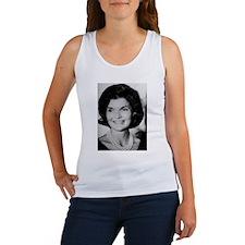 Jackie Kennedy Women's Tank Top
