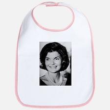 Jackie Kennedy Bib