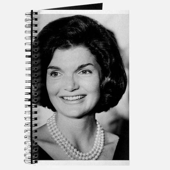 Jackie Kennedy Journal
