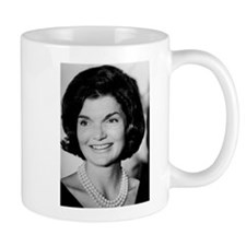 Jackie Kennedy Small Mug