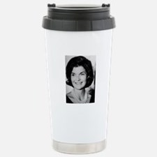 Jackie Kennedy Travel Mug
