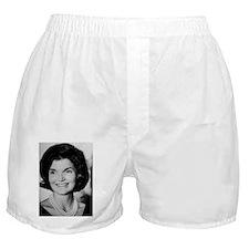 Jackie Kennedy Boxer Shorts