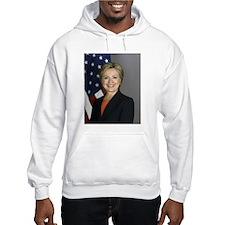 Hillary Clinton Jumper Hoody