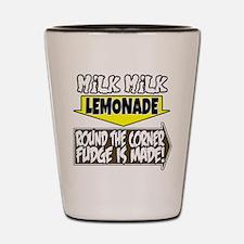 Milk Milk Lemonade Shot Glass