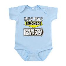 Milk Milk Lemonade Onesie