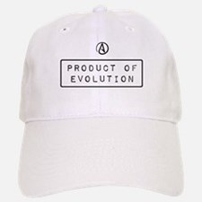 Product of Evolution Baseball Baseball Cap