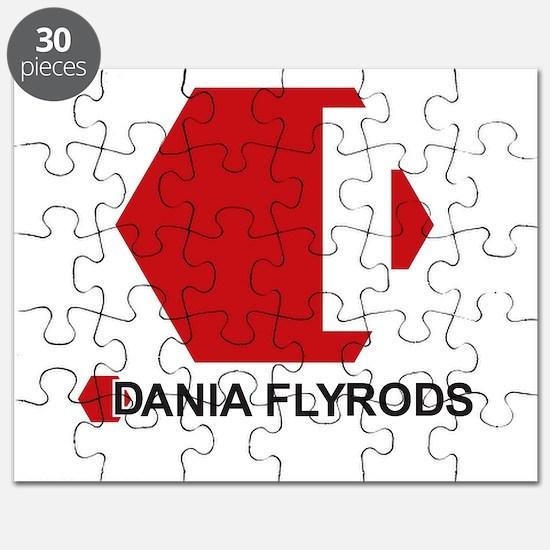 daniaflyrods.com Puzzle