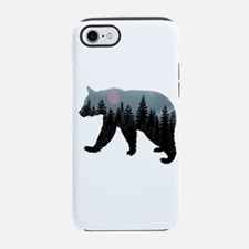 CLOUD BEAR iPhone 7 Tough Case