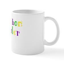 Let the good times roll Small Mug