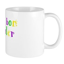 Let the good times roll Small Mugs