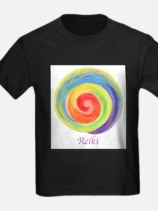 Reiki Colors T