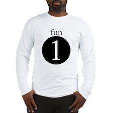 PheeBeez Fun 1 Long Sleeve T-Shirt