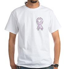 CF Words Ribbon Shirt