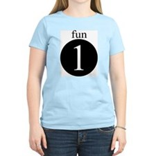 PheeBeez Fun 1 T-Shirt